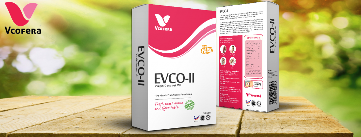 vcofera softgel
